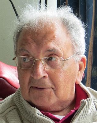 Il redentorista P. Marcel Weemaes, 1929-2016, Belgio, Provincia Flandrica, morto a 87 anni.