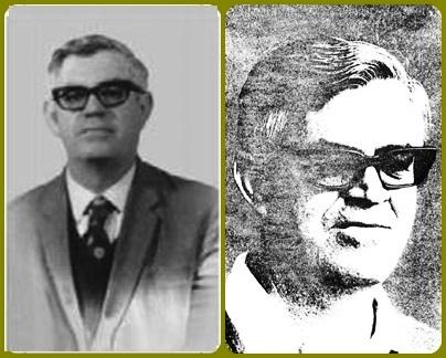 Il redentorista P. Geraldo Gonçalves Bezerra, C.Ss.R. 1925-1982 – Brasile, Provincia di San Paolo, Segretario Generale dei Redentoristi, morto nella notte del 5 aprile 1982 a 56 anni.