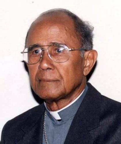 Il redentorista Mons. Alois Zichem, 1933-2016, Suriname, Vice-Provincia di Paramaribo. È stato il primo surinamese religioso e vescovo della Chiesa cattolica romana. È morto a 73 anni.