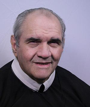 Il redentorista Fratello Richard Christopher Colarossi, 1942-2016, Provincia di Baltimora. Era ben voluto dai Padri e dai fratelli giovani e vecchi perché amava servire i confratelli ammalati, e per questo era riamato. È morto a 74 anni.