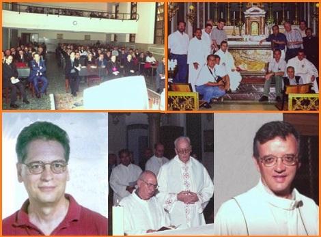 Questo numero 164 presenta con testi e foto servizi su: L'Accademia di Teologia Morale di Roma, la collaborazione con i laici, un corso di spiritualità diretto da P. Felix Catalá e Notizie varie da Roma.