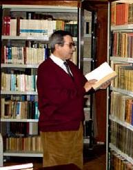 Il redentorista P. Fernando Del Teso Aliste, C.Ss.R. 1944-2016 – Spagna, Provincia di Madrid, morto a 71 anni e tre mesi, dei quali 51 di professione religiosa e 45 di sacerdozio.