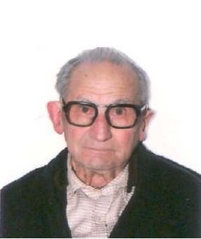 Il redentorista Fratello Daniel Pérez Díez, 1922-2015, Spagna, Provincia di Madrid. Fu di falegname-ebanista e lavorò soprattutto per le nuove comunità di Valladolid e più tardi di El Escorial, oggi chiuse. Mprì a 92 anni.