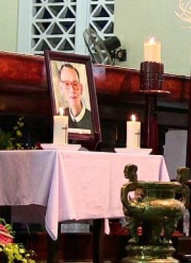 Il redentorista P. Joseph Lê Quang Phụng, 1927-2013, Vietnam, Vice-Provincia Indonesiana, poi Hué. Collabotò alla causa di canonizzazione di Marcel Van, suo compagno di noviziato a Thai Ha nel 1946. Morì a Houston, USA, a 86 anni di età.