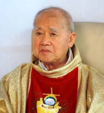 Il redentorista P. Louis Nguyễn Vǎn Qui, 1923-2014, Vietnam, Vice-Provincia Indonesiana, poi Hué. Una vita spesa al servizio dei bambini poveri. Morì in Francia a 91 anni di età.