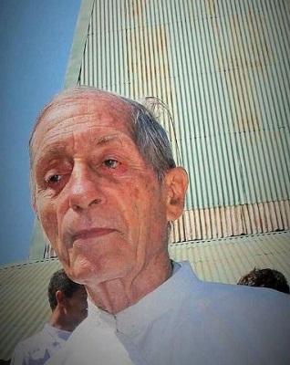 Il redentorista P. Bernhard Zyzik, 1938-2016, Germania, Provincia di Colonia poi in Indonesia. Morto nell'isola di Sumba a 78 anni.