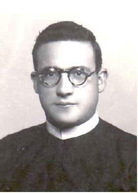 Il redentorista P. Jacinto Labalde San Martín, 1924-2015, Spagna, Provincia di Madrid. Ha dedicato la sua vita, sia in Spagna che in America, al lavoro delle missioni e al lavoro parrocchiale. È morto a 90 anni a Monterrey, comunità a cui apparteneva dal 1995.