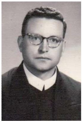 Il redentorista P. Abel Martínez Velasco, C.Ss.R. 1923-2015 – Spagna, Provincia di Madrid. Fu zelante missionario predicando oltre 500 missioni. Morì a 92 anni.
