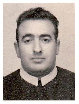 Il redentorista P. Román Lázaro Lázaro, 1933-2015, Spagna, Provincia di Madrid. È morto in Burgos, dove era per le sue vacanze, il 23 luglio 2015, a 81 anni di età, avendo ricevuto i santi sacramenti e la benedizione di Sua Santità.