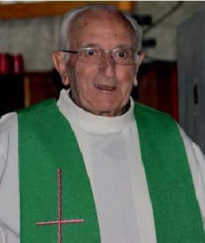 Il redentorista P. Saturnino Martínez Freile, 1932-2015, Spagna, Provincia di Madrid. Studioso di psicologia: ottenne la laurea a Parigi. Fu missionario in Spagna, Belgio e per 3 anni a San Salvador. Morì a 82 anni.