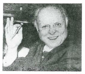 Il redentorista P. Toon De Bot, 1914-1998 , Paesi Bassi, Provincia di Amsterdam. È morto a 84 anni, ma quando ne aveva 60 gli occorse una terribile avventura: essere ostaggio di carcerati rivoltosi nel carcere di Scheveningen all'Aia.