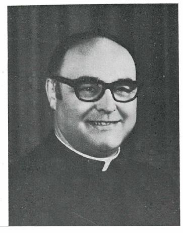 Il redentorista P. Roger Roy, C.Ss.R. 1927-1986 – Canada, Provincia di St. Anne-de-Beaupré. È morto improvvisamente a 59 anni.