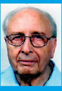 Il redentorista P. Tirso Cepedal Román, 1923-2015, Spagna, Provincia di Madrid. Grande personalità culturale e grande spirito di servizio. Stimato e amato da tutti P. Tirso Cepedal è stato anche responsabile del Bollettino ORBIS. È morto a 92 anni.