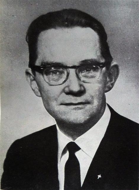 Il redentorista P. Paul Hitz, 1915-1974, Svizzera, Provincia di Strasburgo, è stato uno straordinario precursore del rinnovamento della predicazione missionaria. Morì a 59 anni.